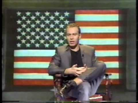 Matt Johnson (The The) Hosts MTV 1986 (Part 1)