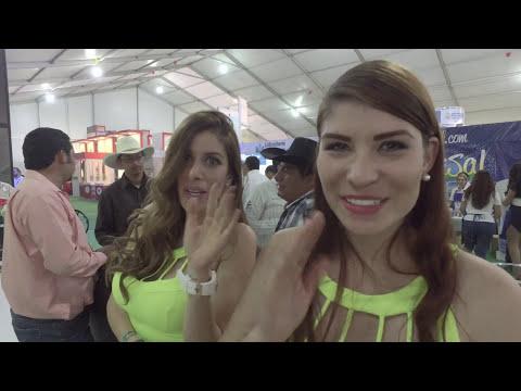 Baja CA  Mexico, AgroBaja 2016 Mexicali, Filmed With The DJI Osmo