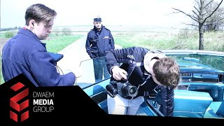 Cliver - Daj mi buzi mała (Behind the scenes)