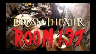 DREAM THEATER - ROOM 137 - DRUM COVER - NEW ALBUM!!!