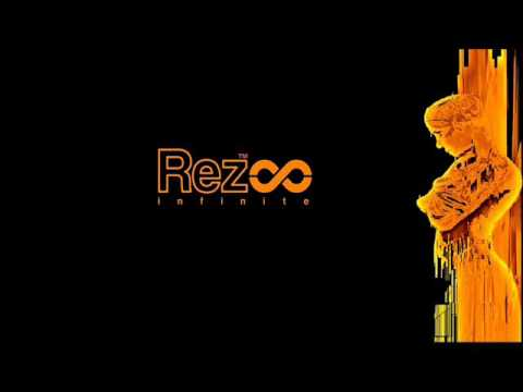 Rez Infinite - Butterfly Effect (Extended mix)