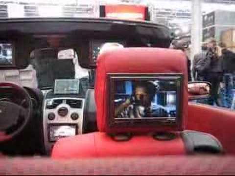 megane cc auto design tuning gti plus youtube. Black Bedroom Furniture Sets. Home Design Ideas