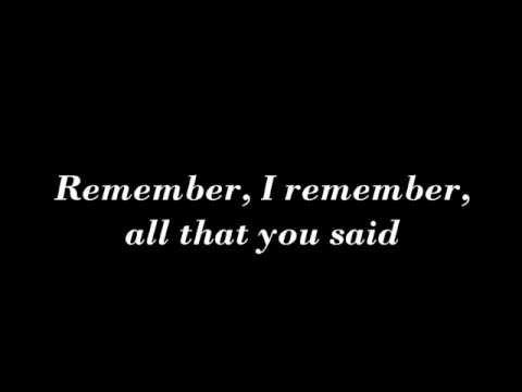 Cry Me A River lyrics - Diana Crall