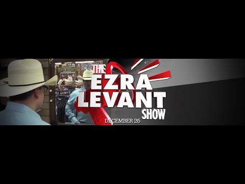 Ezra Levant Show: Best Rebel road trips of 2015!