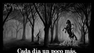 Lacrimosa - Der Verlust [LETRA EN ESPAÑOL SUBTITULADA]