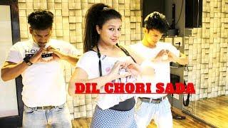 Yo Yo Honey Singh: DIL CHORI | Hans Raj Hans | Sonu Ke Titu Ki Sweety , dance , choreography