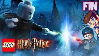 Blondie ft Siphano   LEGO Harry Potter ⚡️ - FIN ‼️ : DUEL FINAL ! ⚔