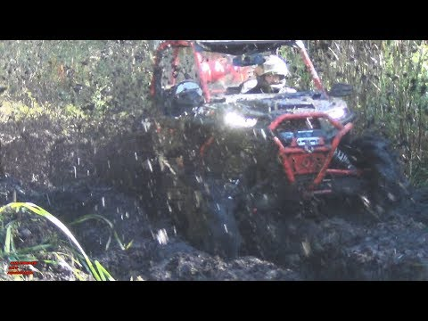 HIGHLIFTER RZR 1000 MAKES IT LOOK EASY!!