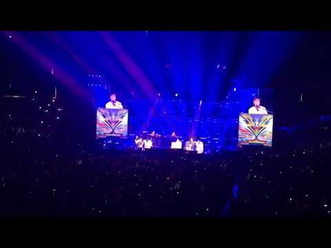 Paul McCartney Hey Jude Prudential Center 9-11-17
