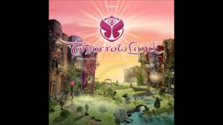 Tomorrowland 2012 02 David Guetta - The Alphabeat - [Official Speed-Up]