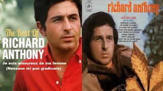Richard Anthony - Je suis amoureux de ma femme (Nessuno mi può giudicare)