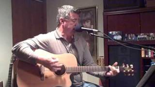 Have You Ever Seen The Rain- CCR- Cover- Acoustic