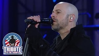 Repeat youtube video Daughtry performs