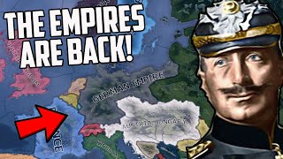 What If HOI4 Started In 1910?!