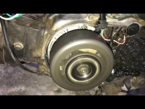Nguyên Lý- Sơ Đồ Mạch Lửa Xe Số Honda Điện Khô