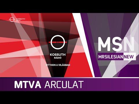 MTVA arculati elemek – Kossuth, Petőfi, Bartók (Saját munka)