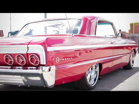 CHAVES DETAILING SHOW&SHINE - DIESEL MEDIA