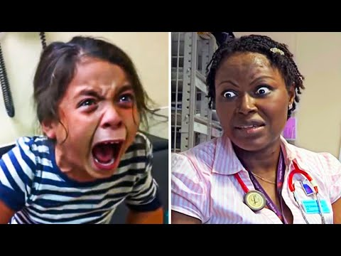 Doctors Tell Girl It's In Her Head, Then Parents See Results