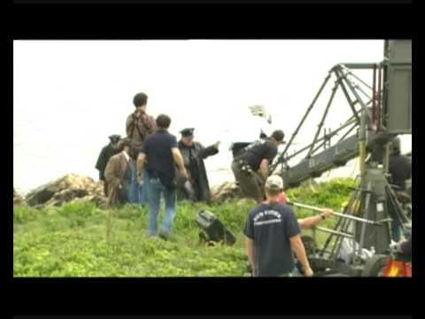 מאחורי הקלעים 2 של הסרט שאטר איילנד - shutter island