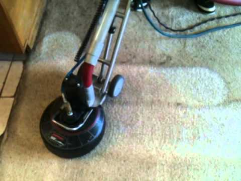 CARPET CLEANING TRUCK MOUNT FOR SALE $