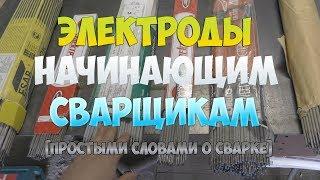 видео Электроды