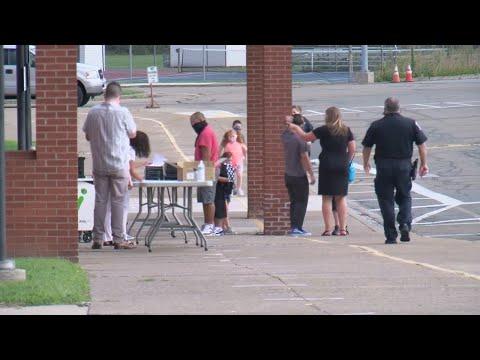 Fell Charter School Reopens