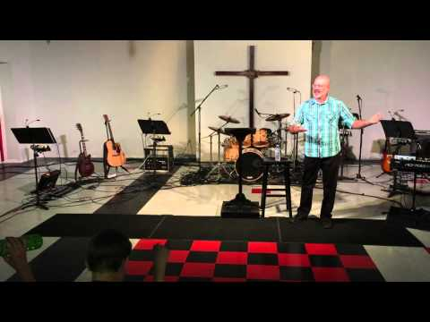 Why We Need to Invest Our Resources in the Kingdom of God