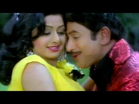 Khaidi Rudraiah Movie Video Songs - Manjuvani Intilo