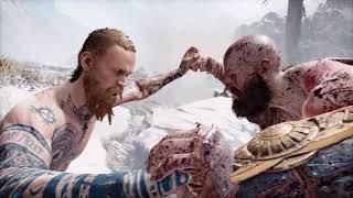 """God of War 4 EP 3 """"a luta dos imortais"""""""