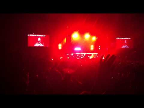 Hillsong concert seattle