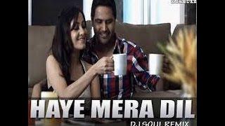 Haye Mera Dil   Alfaaz FT  Honey Singh   Official Full Video HD