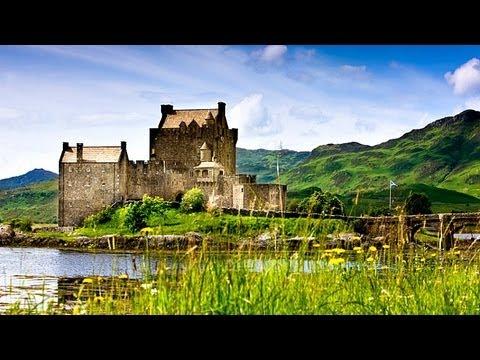 ❀ Morning in Scotland