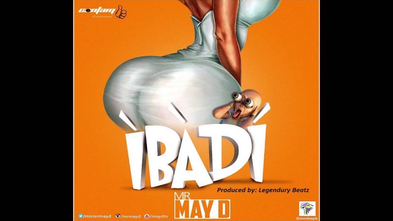 Download May D - Ibadi