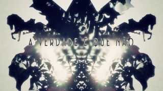 Scalene - Silêncio (Lyric Video)