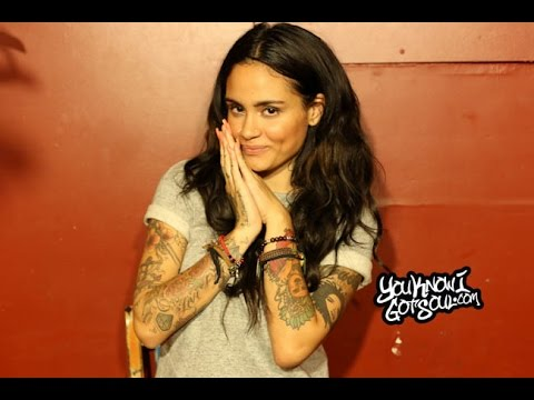 Kehlani Interview - Cloud 19 Mixtape, Being Managed by Nick Cannon, Authenticity in Music