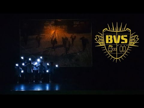 BVS  (BTS Dance Cover)  - Intro+I Need U (Melon Music Awards Remix Vers.)