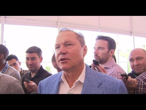 """Boras on Mets: """"They are not living in the gated community of Playoff-ville"""""""
