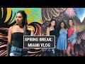 MIAMI Spring Break Vlog 2018 mp3