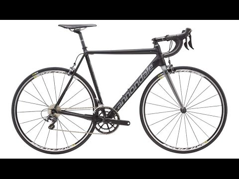 271cfe74a62 2016 Cannondale CAAD12 Ultegra Review - YouTube