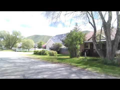 Henefer Utah my home town