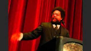 Cornel West: Justice is What Love Looks Like in Public