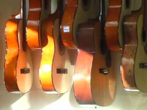 APCH - Music Department