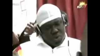 Hotel radisson face à face Yekini vs balla gaye 2 part3