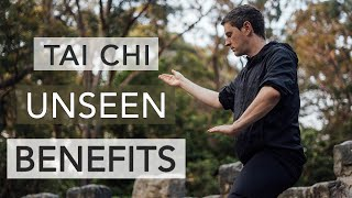 The Surprising Benefits of Tai Chi (That Nobody Talks About)