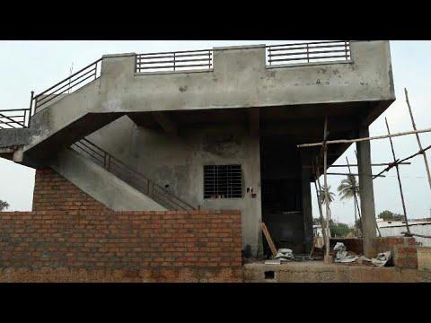 30 40 south face house plan naksha walk through youtube for Naksha for house making