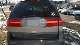 2002 Buick Rendezvous CX FWD (Lancaster, Ohio)