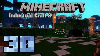 Minecraft [Industrial Craft 2] #30 Эпичное сражение. Суровый босс Нага(Minecraft [Industrial Craft 2] - повседневный крафт вещей начинает надоедать и поэтому я отправился в Сумеречный лес,..., 2016-10-08T14:22:50.000Z)