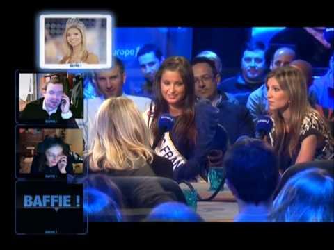 Les Scandales Du Concours De Miss France