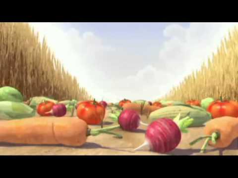Переменная облачность мультфильм 2009 2