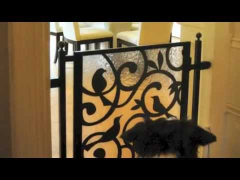 dog gates for house. Fusion Gates (Previously Freedom Gates) - Designer Pet For House Proud Owners YouTube Dog P